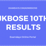 jkbose 10th results