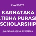 pratibha puraskar scholarship