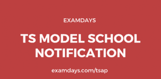 ts model school notification