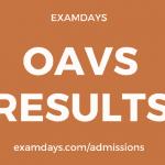 oavs result