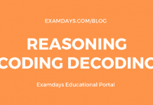 reasoning coding decoding
