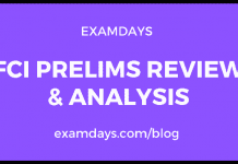 fci prelims review