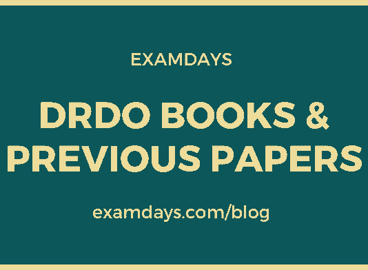drdo previous papers