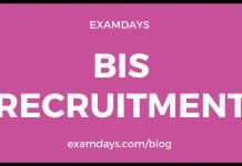 bis recruitment