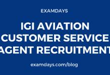 igi aviation notification