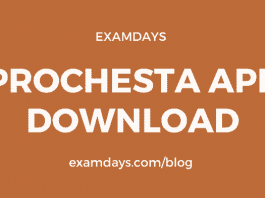 prochesta app download for android