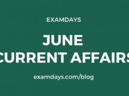 june current affairs pdf
