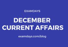 december current affairs