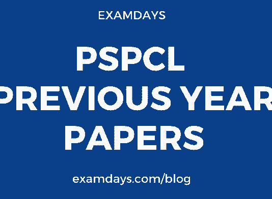 pspcl previous year paper pdf
