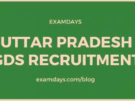 uttar pradesh postal circle recruitment