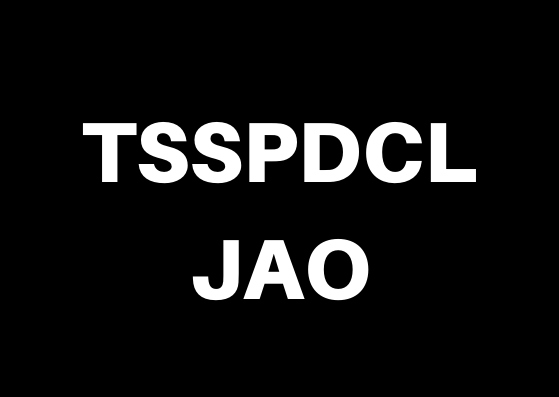 TSSPDCL JAO Online Tests
