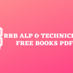 rrb alp and technician books team examdays