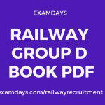 railway group d book pdf