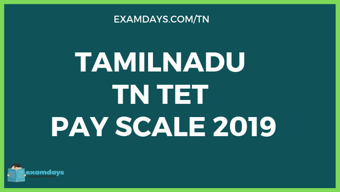 tn tet pay scale