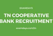 tn cooperative bank assistant jobs