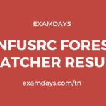 tnfusrc forest watcher result