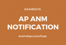 ap anm notification