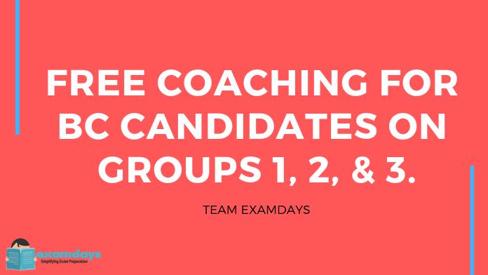free groups coaching