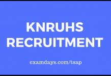 knruhs notification