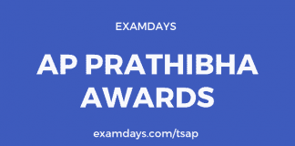 ap prathibha awards