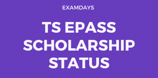 ts epass status