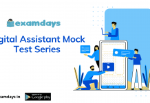 ap digital assistant mock tests