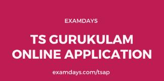 ts gurukulam online application