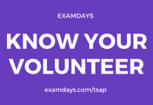 know your volunteer