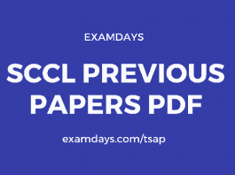 sccl previous papers pdf