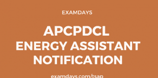 apcpdcl energy assistant notification