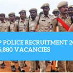 UP Police Recruitment 2018 Team examdays